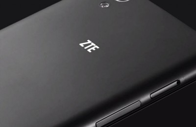 ZTE Star 3 will be the first smartphone with a 4K-display