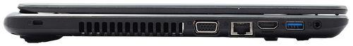 New Acer laptop revealed model Aspire E5-511 review