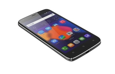 Doogee Homtom HT6 - smartphone with good battery life of 6250 mAh