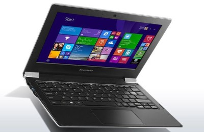 Lenovo s21e review - nimble laptop