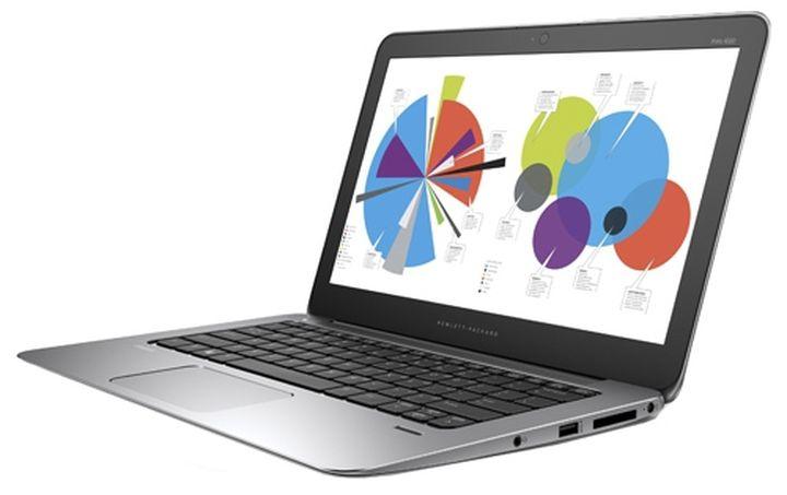 New HP laptop 2015 showed elegant model EliteBook Folio 1020