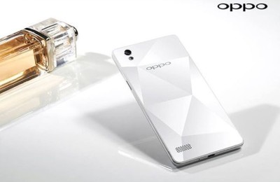 New Oppo phone 2015 an official announcement of Mirror 5s