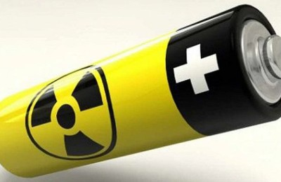 """Russian """"nuclear batteries"""" will appear in 2017"""