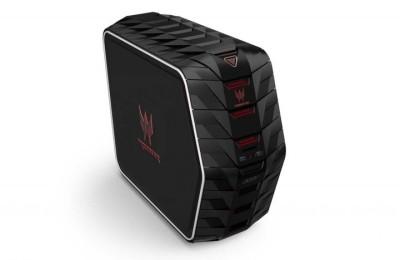 Acer Predator G6-710: gaming computer build 2015 based on Intel Skylake