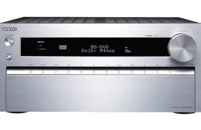AV-receiver reviews: Onkyo TX-NR3030