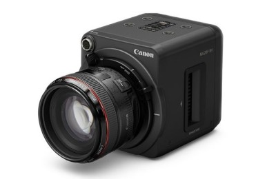 Canon ME20F-SH: digital camera for darkness