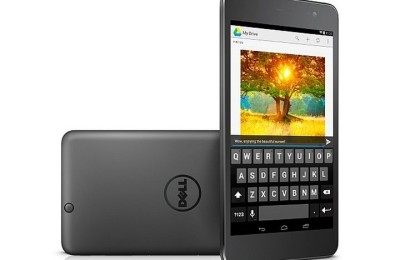 Dell Venue 7 3741 - a budget tablet 2015 with support for phone calls