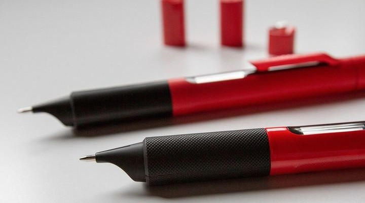 Digital Pen allows to diagnose diseases of the brain in the early stages