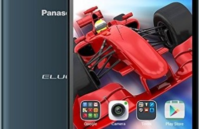 Eluga Icon - an inexpensive 8 core smartphone from Panasonic