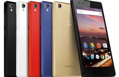 """Infinix Hot 2 - """"African"""" Android One"""