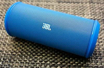 JBL Flip 3 - a new level of audio compact