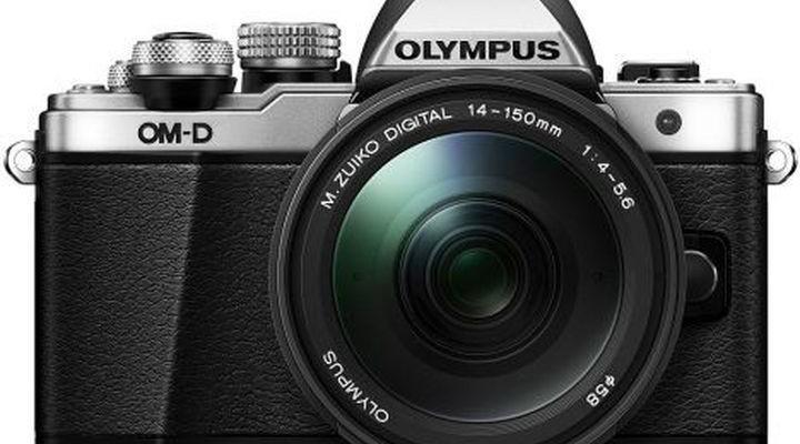 Sales of compact camera Olympus OM-D E-M10 Mark II will begin in September