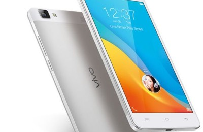 Vivo Y37 - musical phone middle class