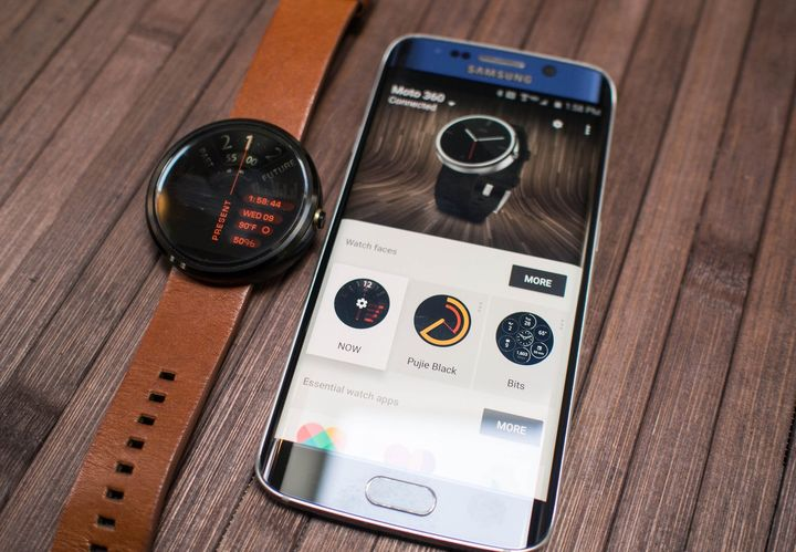 Android Wear 1.3 review