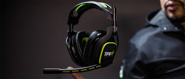 ASTRO has introduced a series of headsets Tournament Ready