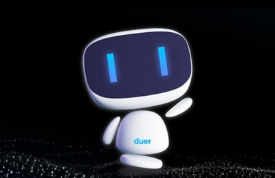 Baidu Duer - Virtual Assistant from China