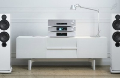 Cambridge CXA60 review: Stereo Amplifier
