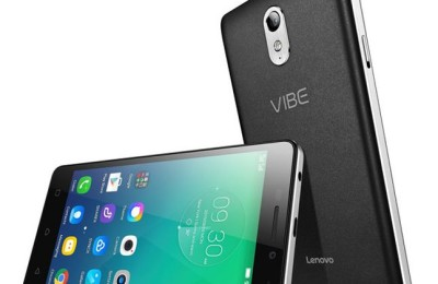 IFA 2015. Lenovo Vibe P1 and Vibe P1m - phones with powerful batteries