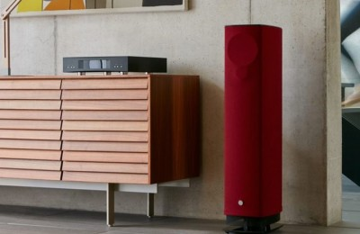 Linn's New Line Series 5 Hi-Fi Systems