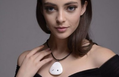 Miragii - New Miniature Smart Necklace
