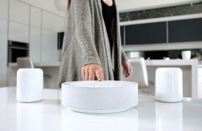 New HiddenHUB Speaker Delivers 360-Degree Sound