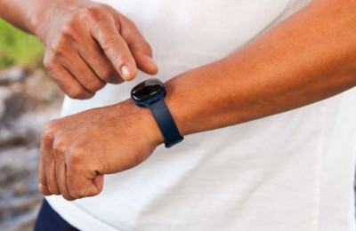 Nuyu: new fitness tracker that runs up to 4 months without recharging