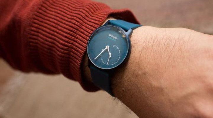 Smart watches - New Activity Watch Withings Activite Pop