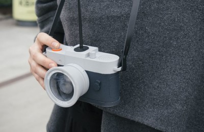 The Smart Camera Restricta Tells You When Your Photos Is Not Original