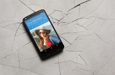 Motorola Moto X Force has the most durable screen among smartphones