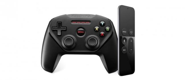 All you need to know about controlling gaming on Apple TV 4