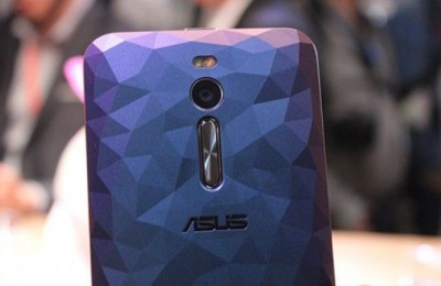 Asus is developing a new line of smartphones ZenFone 3 with USB Type-C port