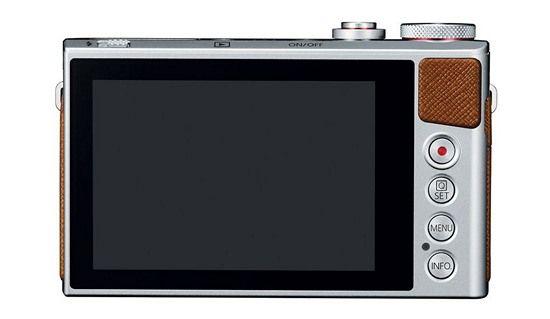 Canon PowerShot G5 X and Canon PowerShot G9 X: compact premium cameras