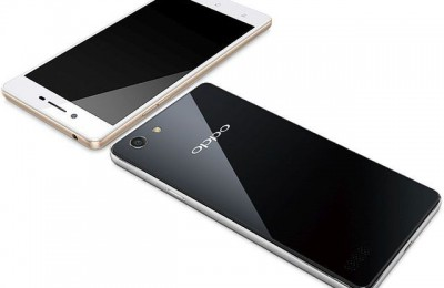 Oppo Neo 7: Announced the entry-level smartphone with support for LTE and two SIM-cards