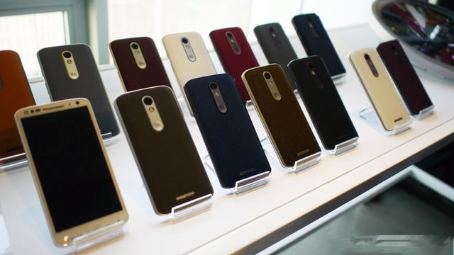 Review Motorola Droid Turbo 2: shatterproof smartphone