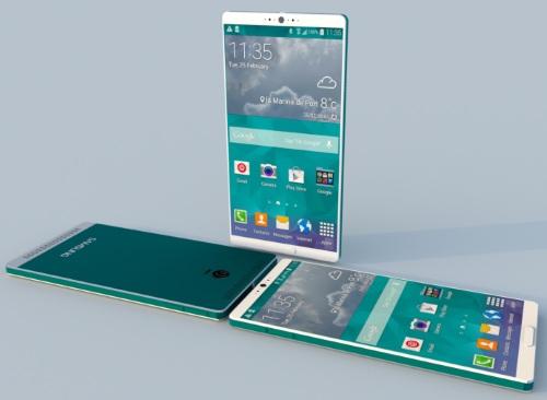 Samsung galaxy s7 release date in Australia