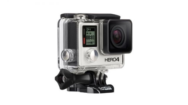 11 of the best action-camera 2015