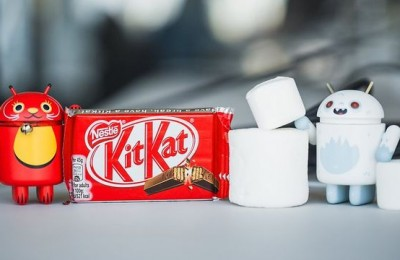 5 reasons not to buy smartphones with Android KitKat