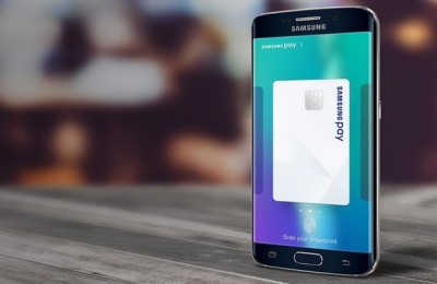 Samsung budget smartphones will have fingerprint reader and Samsung Pay
