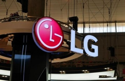 LG G5 with metal body will be released in early 2016