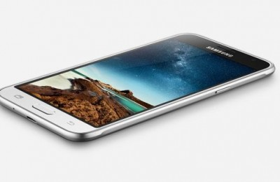 Samsung Galaxy J3⑥: exclusive for China with 5-inch AMOLED-display and a 2600 mAh battery