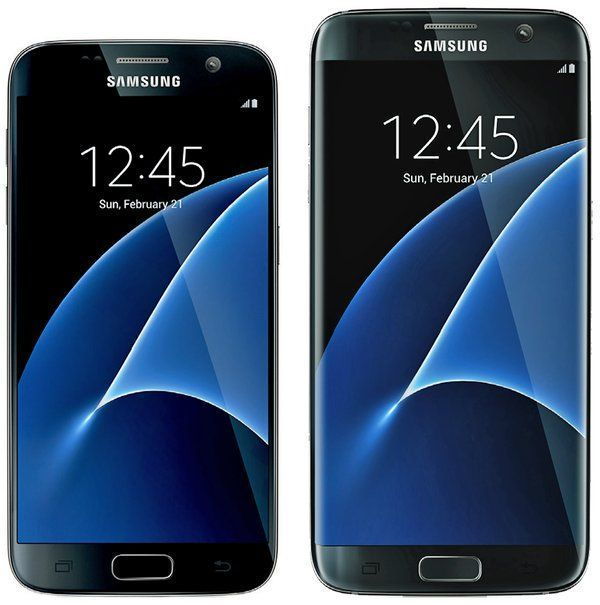 Samsung Galaxy S7 and LG G5: comparison of most anticipated smartphones 2016