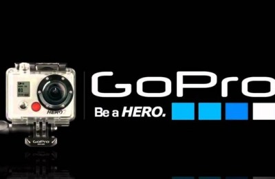 GoPro reduces range of action cameras; only 3 cameras for sale