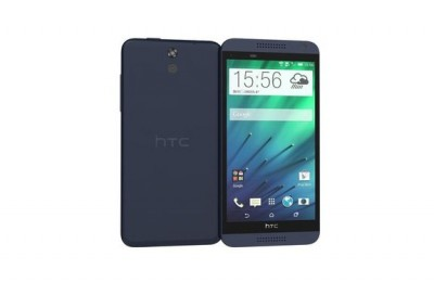 How to hard reset HTC Desire 610 to default settings?