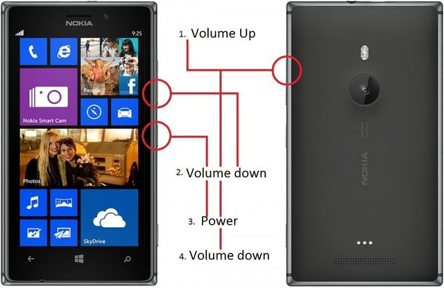 link the how to hard reset microsoft lumia 640 just