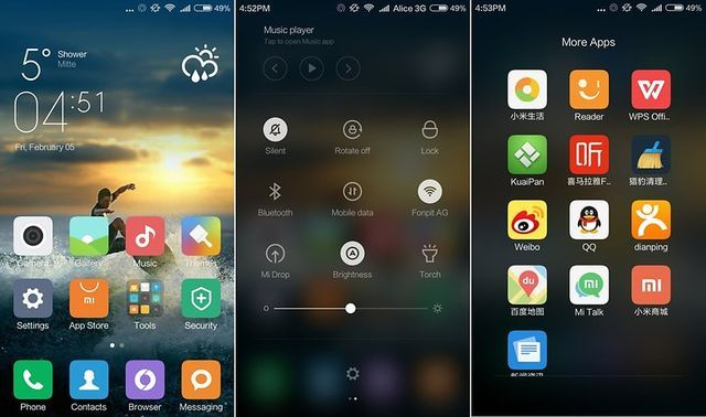 Samsung Galaxy S7 and Xiaomi Mi 5: comparison of smartphones 2016
