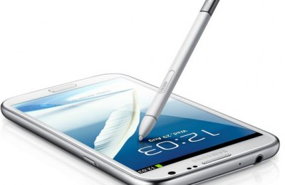 New Samsung stylus can be used as stand for smartphone