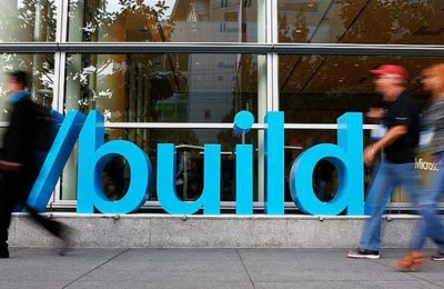 TOP 10 announcements of Microsoft Build presentations