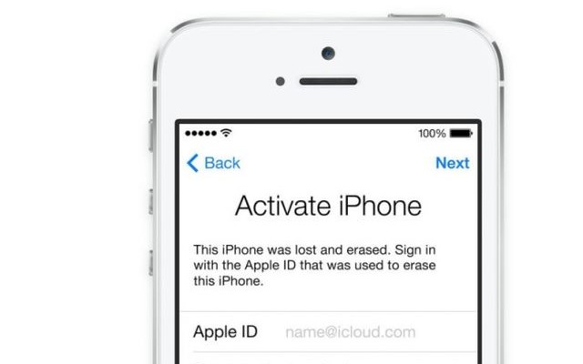 how to delete apple id without phone