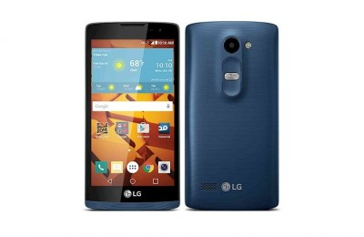 Hard reset LG Tribute 2: factory reset, remove unlock pattern