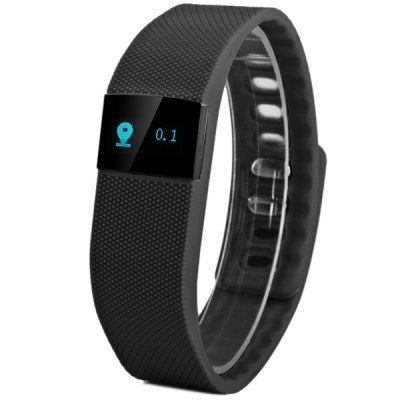 TOP 7 Best Chinese fitness bracelets to $20